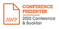 2020 Conference Presenter Badge 120x60