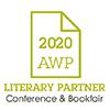 2020 Literary Partner Badge 100x100