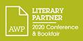 2020 Literary Partner Badge 120x60
