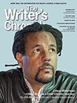 November 2019 Writer's Chronicle Cover