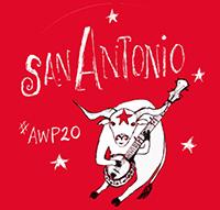 #AWP20 T-shirt Design 2