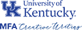 University of Kentucky MFA in Creative Writing