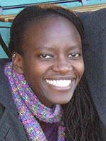 Annah Sidigu