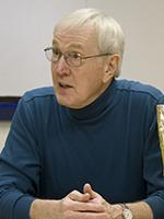 Claude Clayton Smith