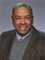 J.E. (Eric) Robinson