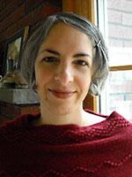 Jennifer Savran Kelly