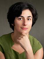 Olga Livshin