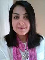 Preeti Parikh