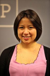 Kirstin Chen