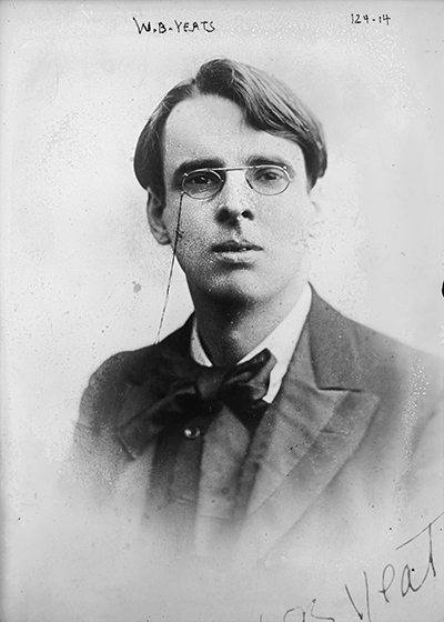 W.B. Yates