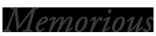 Memorious Logo