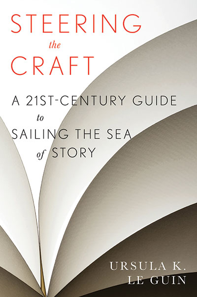 Steering the Craft book cover