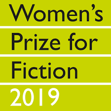Women's Prize for Fiction 2019 logo