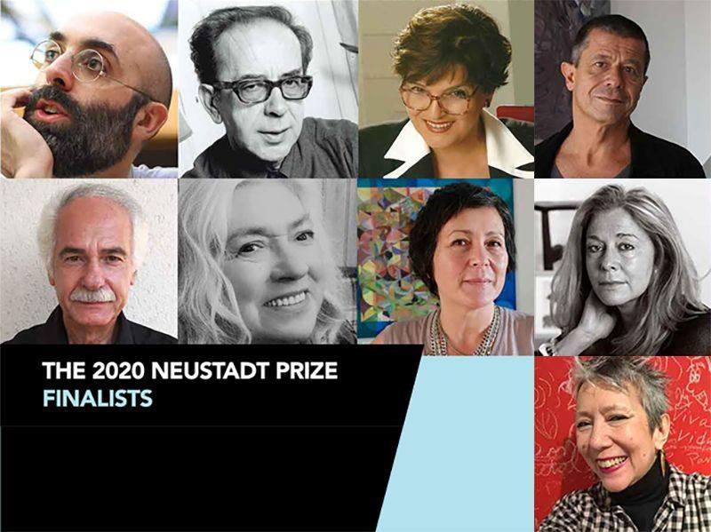 Neustadt International Prize