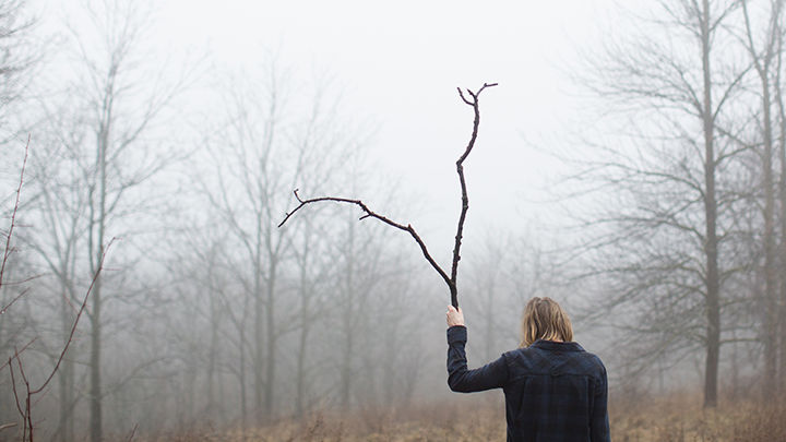 The Talking Stick: Navigating Gender Inequity in Publishing by Sarah Bigham, April 2019