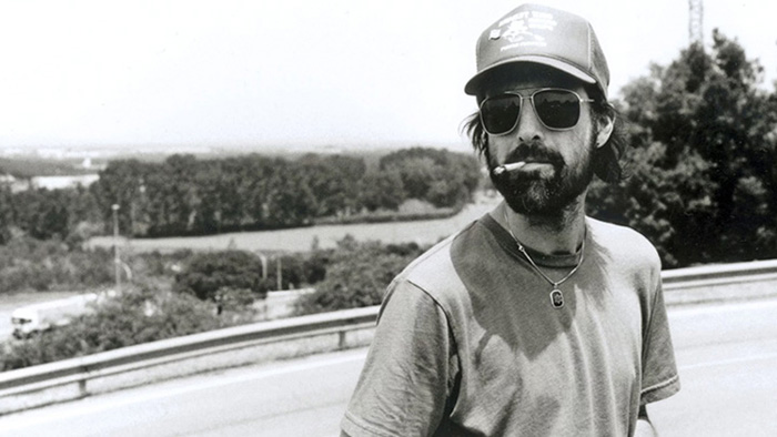 """""""I Really Hope You'll Come Around"""": Remembering David Berman by Ely Vance"""