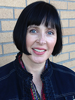 Kelly Jo Eldredge